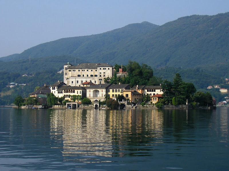 Lago d'Orta di simona_ravizza