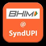 BHIM SyndUPI Icon