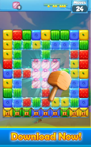 Fruit Block Blast - Cube Puzzle Legend  screenshots EasyGameCheats.pro 3