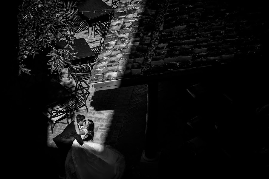 Wedding photographer Antonio Trigo viedma (antoniotrigovie). Photo of 26.04.2017