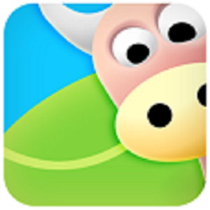 Flappy Cow Game
