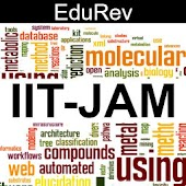 IIT JAM 2018, CSIR NET, GATE Chemistry preparation