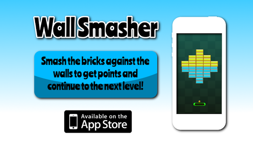 Paddle Wall Smasher