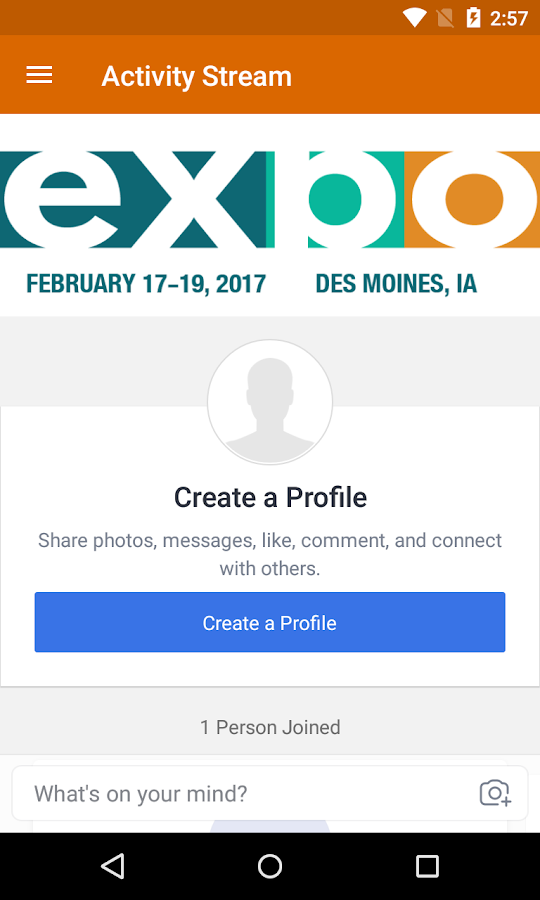 Midwest Pharmacy Expo 2017- screenshot