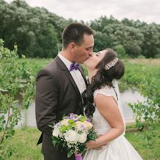 Wedding photographer Nikita Lelek (Lelek). Photo of 05.09.2016