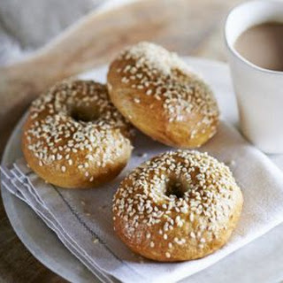 Lunch Bagels Recipes
