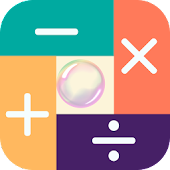 calculets: Math for Kids. Mental calculation free