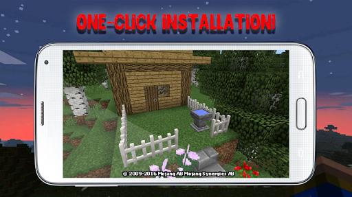 Furniture mods for Minecraft 2.3.28 screenshots 5