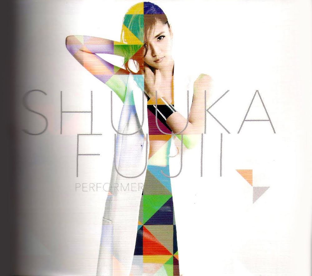 Fujii Shuuka/藤井萩花