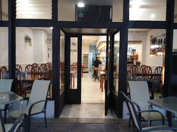 Café D'Sonia