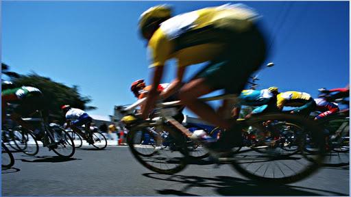 自行車壁紙