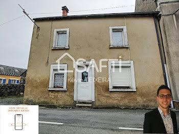 maison à Cherre (49)