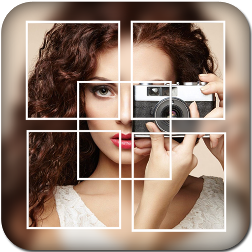 Photo Slice 攝影 App LOGO-硬是要APP