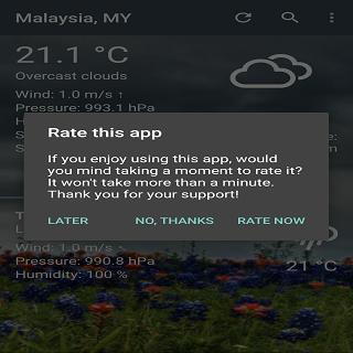 玩免費天氣APP|下載Weather Status app不用錢|硬是要APP