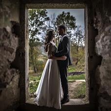 Wedding photographer Dzhen Ash (JenAshkin). Photo of 13.02.2017