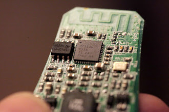Photo: Uses TI CC2530 (Zigbee). Leave comments...