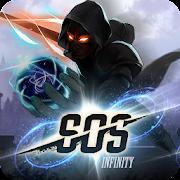 SOS Infinity MOD APK aka APK MOD 1.04 (Unlimited Money)