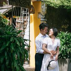 Wedding photographer Thang Le minh (Mthangleephoto). Photo of 15.11.2018