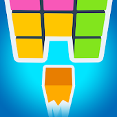 Paint Tower! icon
