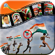 Republic Day Photo to Video Maker : Movie Maker APK