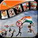 Republic Day Photo to Video Maker : Movie Maker Icon