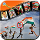 Independence Day Photo to Video Maker (app)