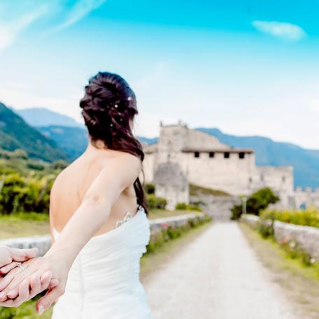 Wedding photographer Matteo Scalet (matteoscalet). Photo of 16.04.2017