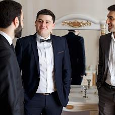 Wedding photographer Andrey Paranuk (Paranukphoto). Photo of 29.05.2017
