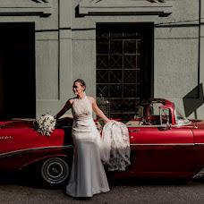Wedding photographer Alberto Rodríguez (AlbertoRodriguez). Photo of 22.06.2018