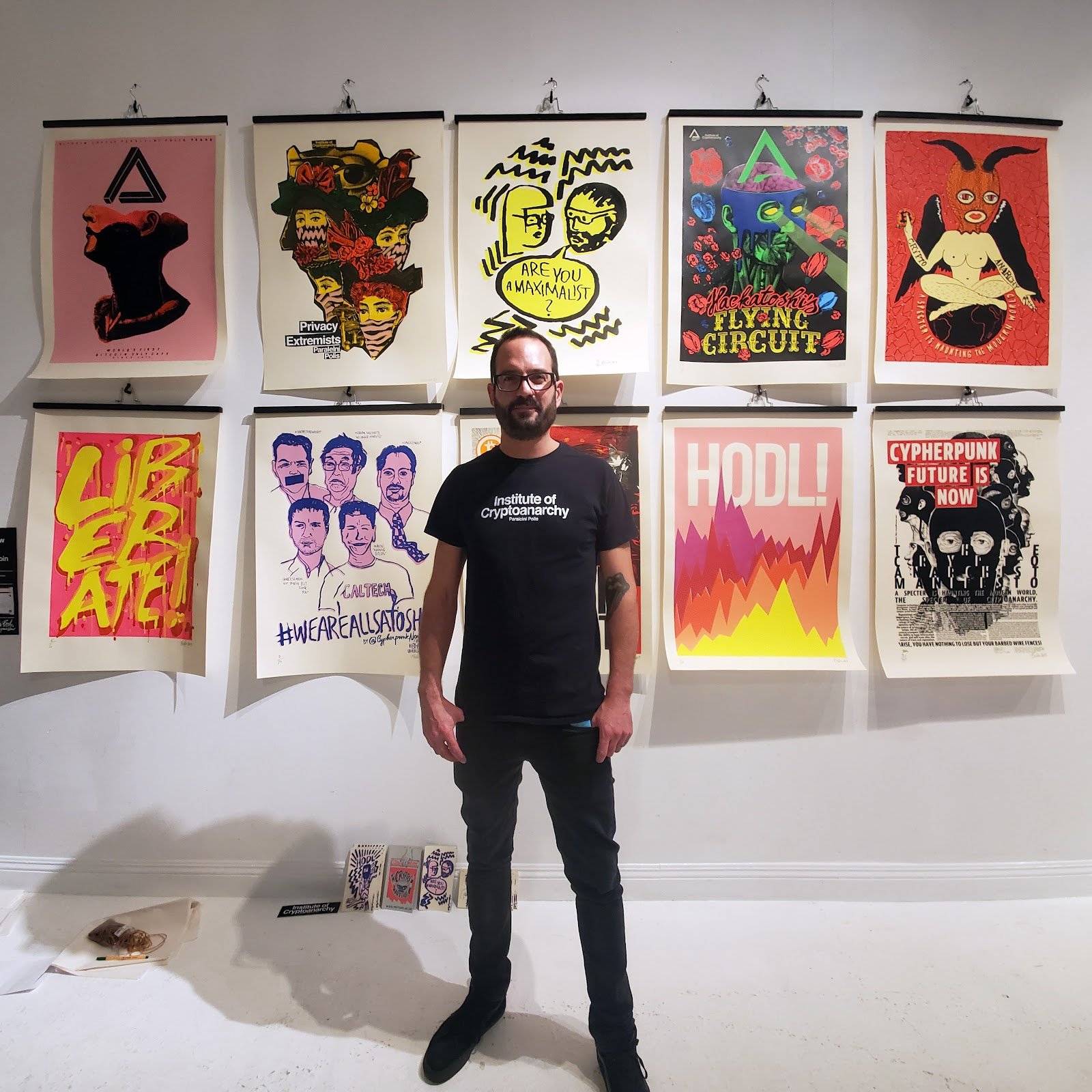 An Interview with Ztohoven Artist Martin Fischer