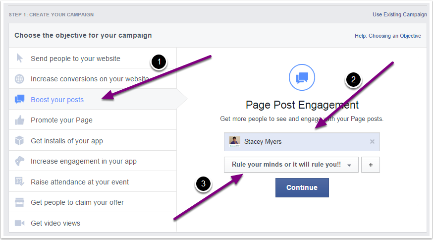 how to use instagram to build your email list