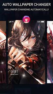 Anime Wallpaper Sekai 4