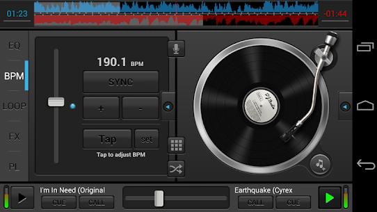 DJ Studio 5 Apk – Free Music Mixer 3