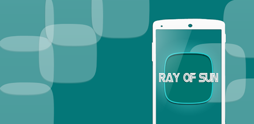 Ray of sun app (apk) free download for Android/PC/Windows screenshot