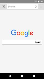 Lightning Browser – Web Browser 1