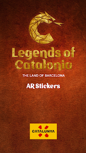 Legends of Catalonia AR 1