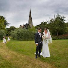 Wedding photographer mark armstrong (armstrong). Photo of 04.09.2015