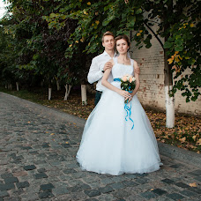 Wedding photographer Anna Semerenko (asem). Photo of 11.01.2018