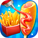 Carnival Fair Food & Carnival Games icon
