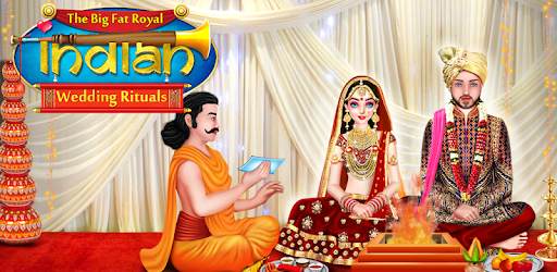 The Big Fat Royal Indian Wedding Rituals for PC
