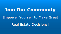 Get Real Estate Market Information and Statistic