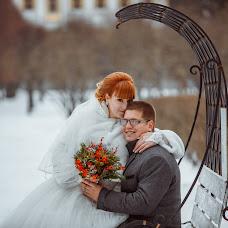 Wedding photographer Denis Trubeckoy (trudevic). Photo of 17.12.2016