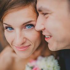 Wedding photographer Vadim Kozhemyakin (fotografkosh). Photo of 09.09.2014