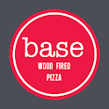 Base Wood Fired Pizza Ireland icon