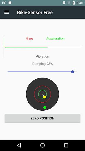 玩免費遊戲APP|下載BikeSensor-Free motorcycle app app不用錢|硬是要APP