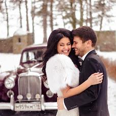 Wedding photographer Konstantin Tischenko (KonstantinMark). Photo of 18.01.2018