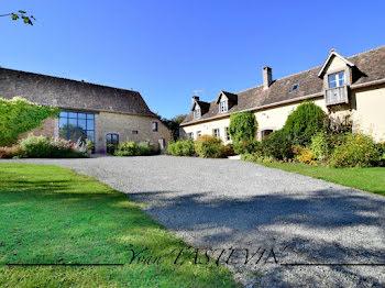 maison à Saint-Calais (72)
