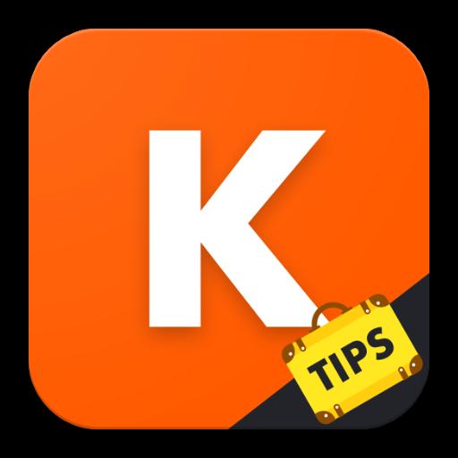 Tips for Kayak (app)