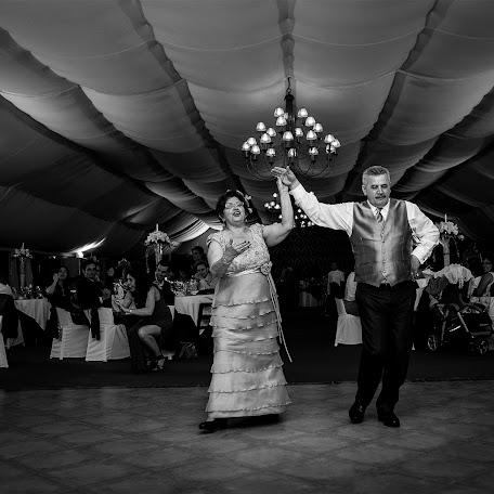 Wedding photographer Tere Freiría (terefreiria). Photo of 11.01.2018