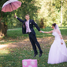 Wedding photographer Viktor Domashev (VictorD). Photo of 26.10.2015